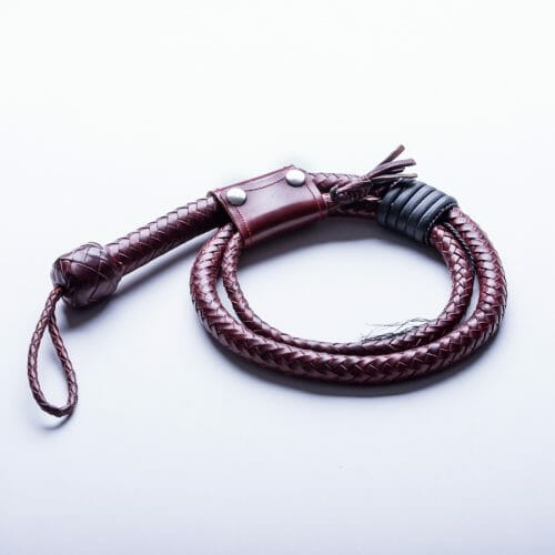 Látigo Snake Whip ( Disponible por encargo)