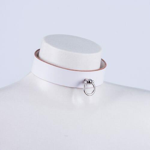 "Collar ""Omega"""