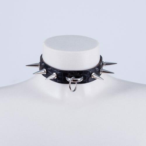 """Collar """"Gothic"""""""