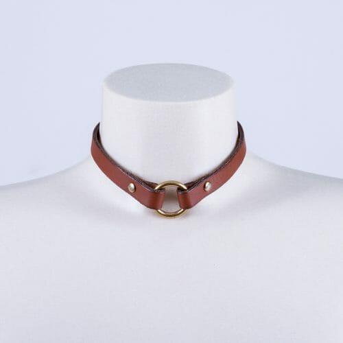 """Collar """"Lovely"""""""