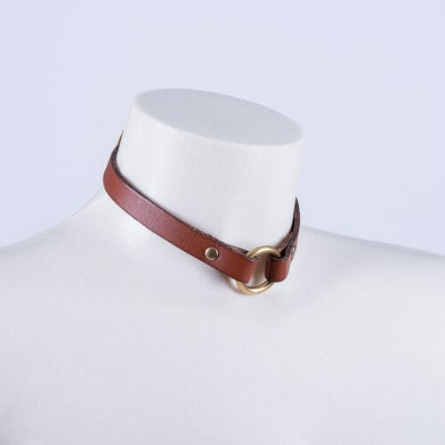 "Collar ""Lovely"""