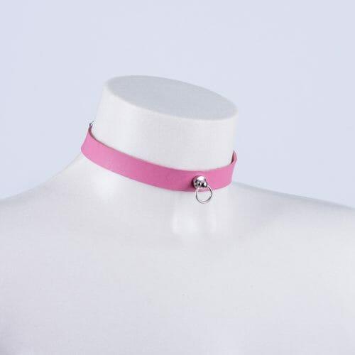 "Collar ""Rosa"""