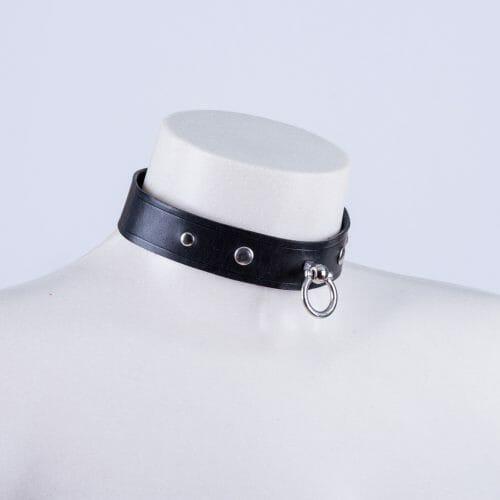 "Collar "" Omega"""