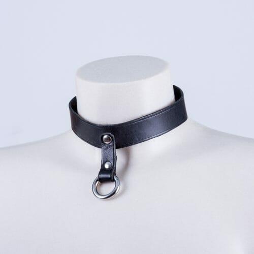 "Collar ""Slave"""