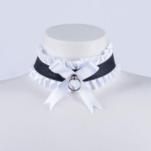 "Collar ""sissy"""