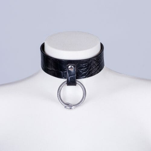 """Collar """"""""Uróboros"""""""