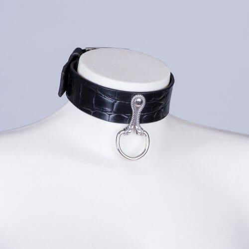 """Collar """" Insignia"""""""