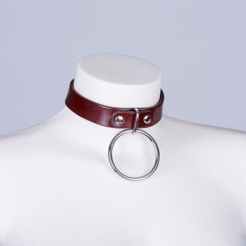 """Collar """"Axente"""""""