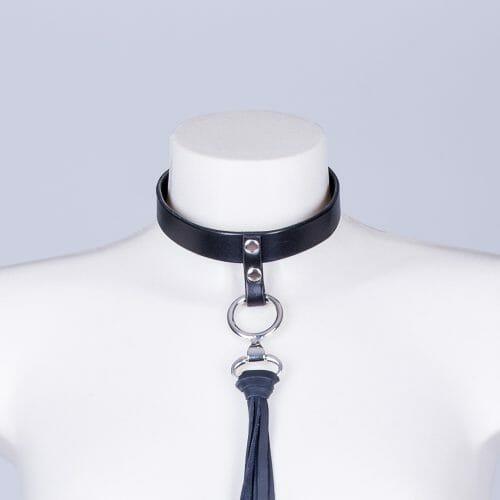 """Collar """"Flecos"""""""