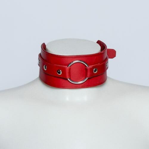 """Collar """"Saturno"""""""