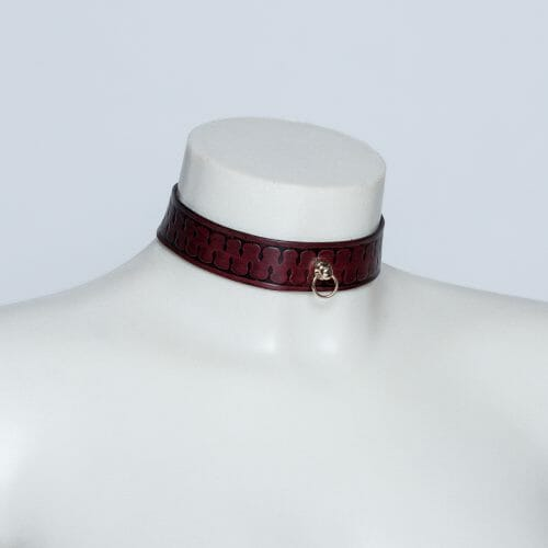 "Collar ""Re"""