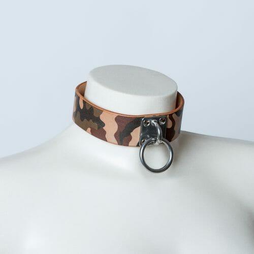 """Collar """"Rad"""""""