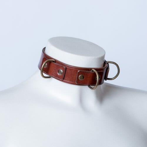 """Collar """"Colección Brandy"""""""