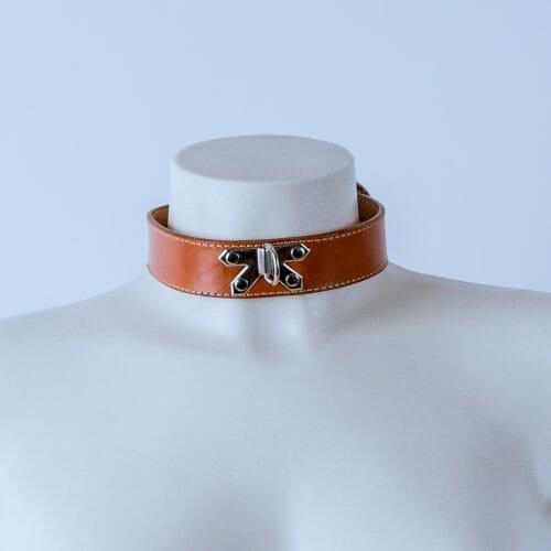 "Collar ""Lepis"""