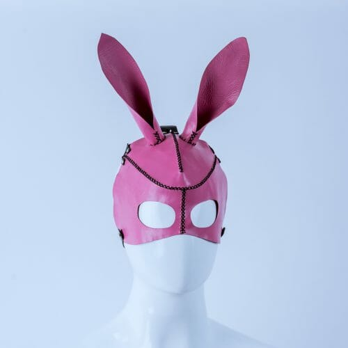 "Máscara "" Bunny"""