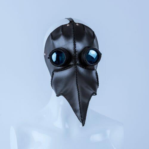 "Máscara ""Dr."""