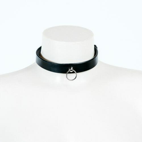 """Collar """"Ring"""""""